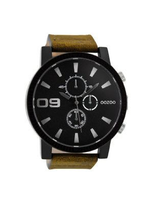 Ανδρικό Ρολόι Oozoo Timepieces C9033 XXL