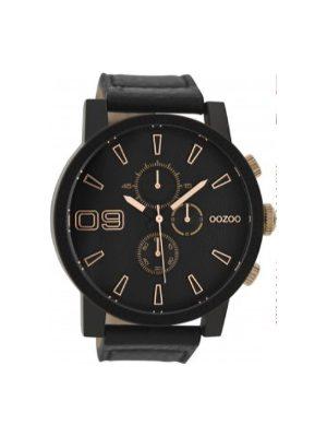 Ανδρικό Ρολόι Oozoo Timepieces C9034 XXL