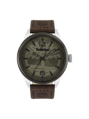 Ανδρικό ρολόι Timberland TBL15945JYTU Καφέ