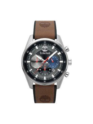 Ανδρικό ρολόι Timberland TBL15417JS61 Καφέ