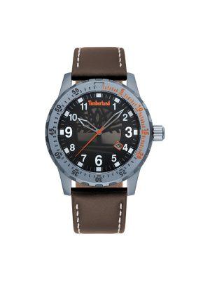 Ανδρικό ρολόι Timberland TBL15473JLU0 Καφέ