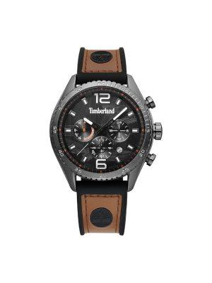 Ανδρικό ρολόι Timberland TBL15512JSU0 Καφέ