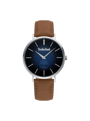 Ανδρικό ρολόι Timberland TBL15514JS03 Καφέ