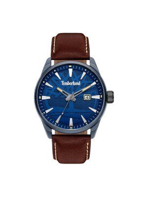 Ανδρικό ρολόι Timberland TBL15576JLU Καφέ