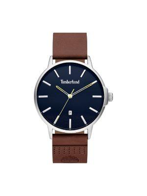 Ανδρικό ρολόι Timberland TBL15637JYS Καφέ