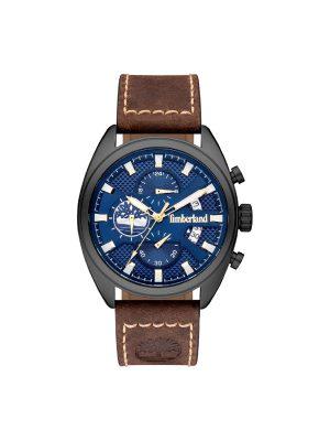 Ανδρικό ρολόι Timberland TBL15640JLU Καφέ