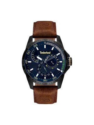 Ανδρικό ρολόι Timberland TBL15641JSU Καφέ