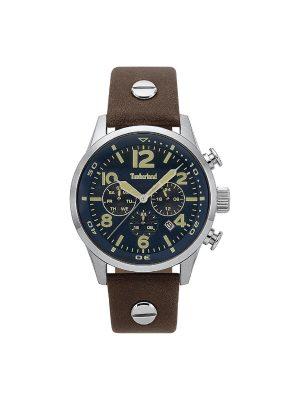 Ανδρικό ρολόι Timberland TBL15376JS03 Καφέ