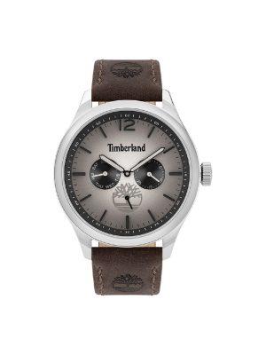 Ανδρικό ρολόι Timberland TBL15940JS/7 Καφέ
