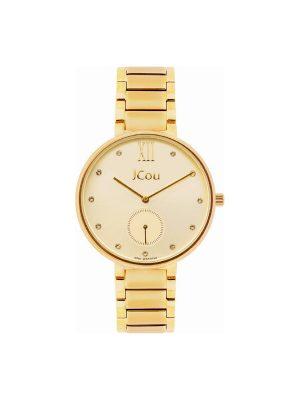 Γυναικείο ρολόι Jcou Majesty JU15045-2