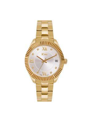 Γυναικείο ρολόι JCou Queen's mid JU16058-3