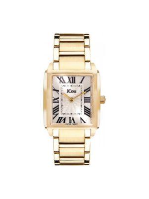Γυναικείο ρολόι JCou Belle Epoque JU17020-3