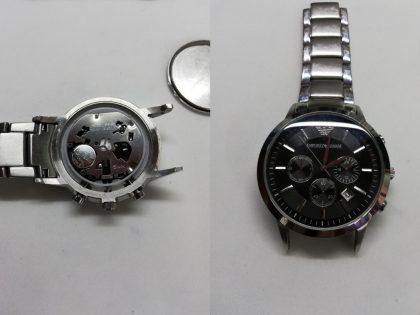 Πάντα να επιλέγετε αυθεντικά ρολόγια!
