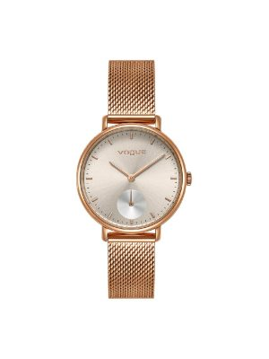 Γυναικείο ρολόι Vogue New York 813252