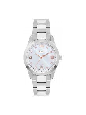 Γυναικείο ρολόι JCou Pearl JU17065-3