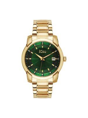 Γυναικείο ρολόι JCou Sunlight JU14488JSG19M
