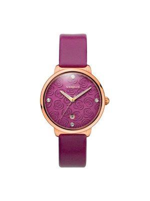Γυναικείο ρολόι Vogue Floral 810922