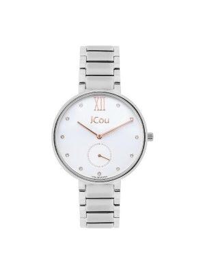 Γυναικείο ρολόι JCou majesty JU15045-1