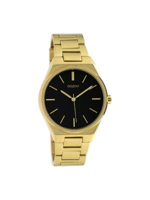 Γυναικείο ρολόι Oozoo C10342 Χρυσό