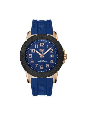 Ανδρικό ρολόι CAT PV19126619 Μπλε