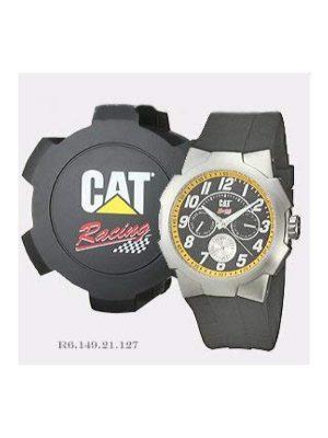 Ανδρικό ρολόι CAT R614921127 Μαύρο