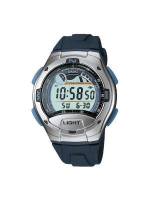 Ανδρικό ρολόι Casio W-753-2AV Μπλε