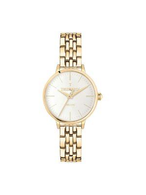 Γυναικείο ρολόι Trussardi R2453126501 Χρυσό