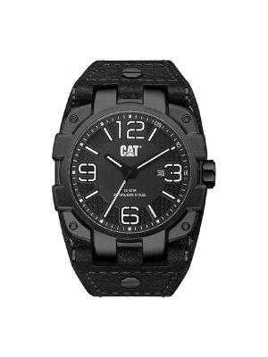 Ανδρικό ρολόι CAT SD16134132 Μαύρο