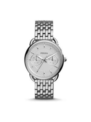 Γυναικείο ρολόι Fossil Tailor ES3712 Ασημί