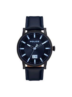 Ανδρικό ρολόι Police PL15404JSB02 Μπλε