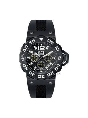 Ανδρικό ρολόι CAT D216321131 Μαύρο