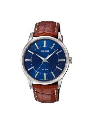 Ανδρικό ρολόι Casio MTP-1303PL-2A Καφέ