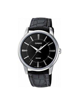 Ανδρικό ρολόι Casio MTP-1303PL-1AV Μαύρο