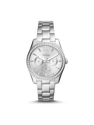 Γυναικείο ρολόι Fossil Scarlette ES4314 Ασημί