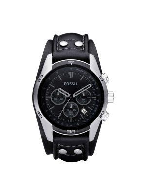 Ανδρικό ρολόι Fossil CH2586 Μαύρο