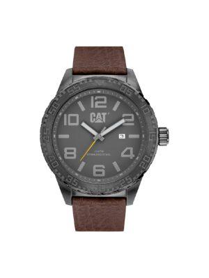 Ανδρικό ρολόι CAT NH15135535 Καφέ