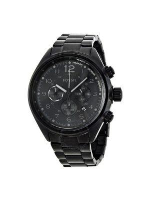 Ανδρικό ρολόι Fossil CH2803 Μαύρο