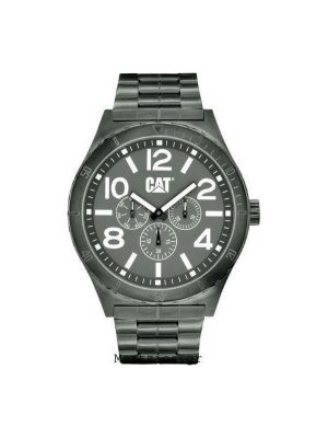 Ανδρικό ρολόι CAT NI15919535 Μαύρο