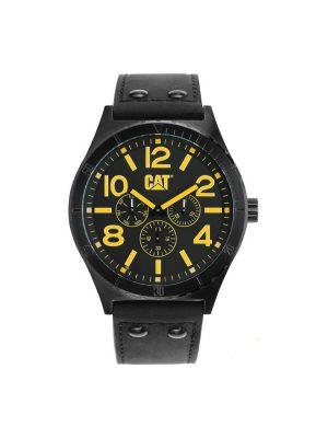 Ανδρικό ρολόι CAT NI16934137 Μαύρο