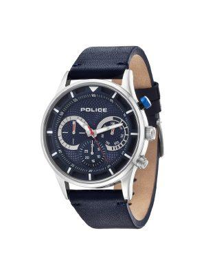 Ανδρικό ρολόι Police PL14383JS03 Μπλε