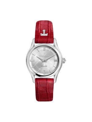 Γυναικείο ρολόι Trussardi R2451127502 Κόκκινο