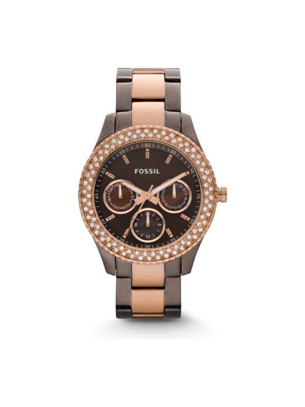Γυναικείο ρολόι Fossil Stella ES2955