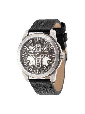 Ανδρικό ρολόι Police PL14637JSQS/57 Μαύρο