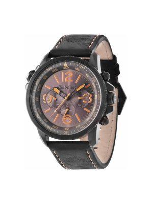 Ανδρικό ρολόι Timberland TBL13910JSB Μαύρο