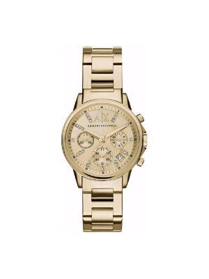 Γυναικείο ρολόι Armani Exchange AX4327 Χρυσό