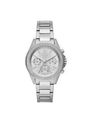 Γυναικείο ρολόι Armani Exchange AX5650 Ασημί