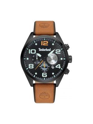 Ανδρικό ρολόι Timberland TBL15477JSB0 Καφέ