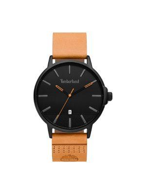 Ανδρικό ρολόι Timberland TBL15637JYB Καφέ