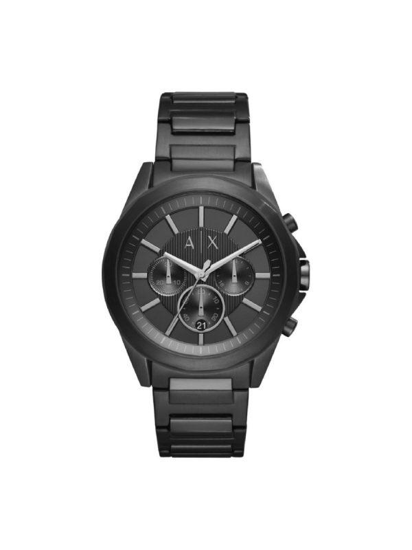 Ανδρικό ρολόι Armani Exchange Drexler AX2601