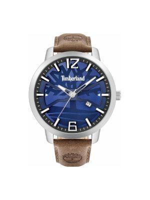 Ανδρικό ρολόι Timberland TBL15899JYS Καφέ